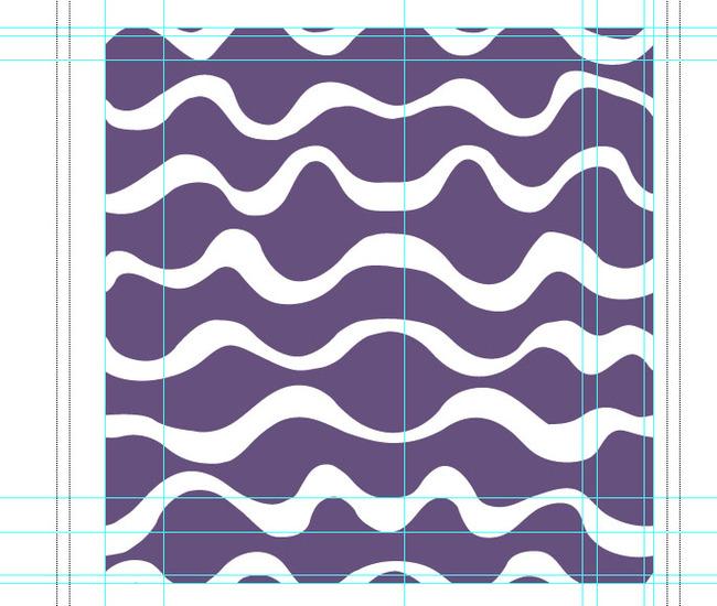 水纹镂空雕花贴图