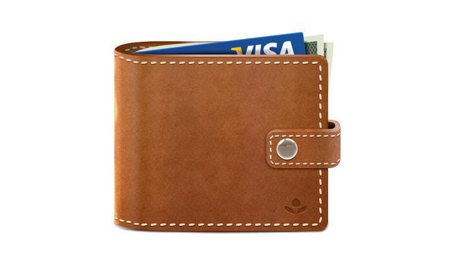 手机钱包图标模板下载 手机钱包图标图片下载手机app图标
