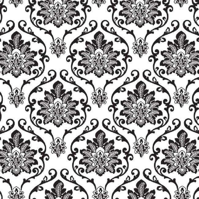 平面设计 花纹图案设计 服装|t桖图案 > 手绘花卉服装经典花卉图案