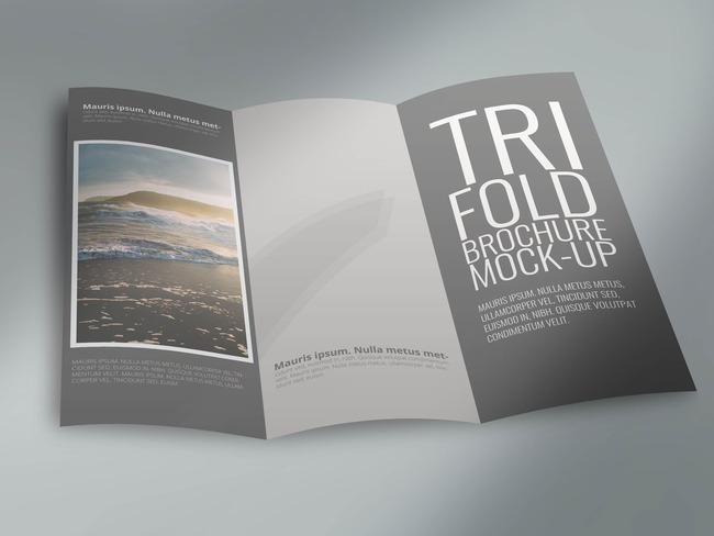 营销管理 商务画册 企业画册 封面设计 时尚折页 折页创意 产品折页