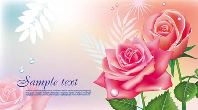 手绘花 花纹设计 花朵 花束 创意花纹 花纹纹理 太阳花 花卉 浪漫