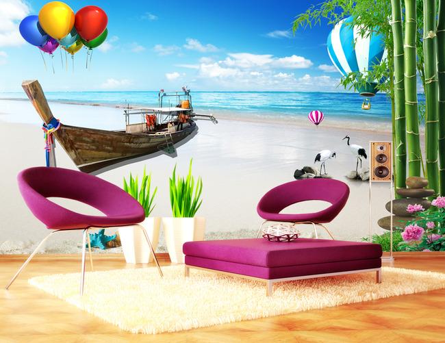 我图网提供精品流行沙滩大海风景唯美海岛风景电视沙发背景墙素材下载,作品模板源文件可以编辑替换,设计作品简介: 沙滩大海风景唯美海岛风景电视沙发背景墙 位图, RGB格式高清大图,使用软件为 Photoshop CS6(.psd) 沙滩大海风景