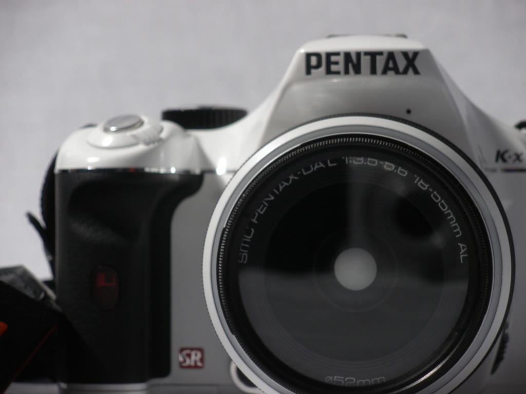 单反照相机自拍摄影素材