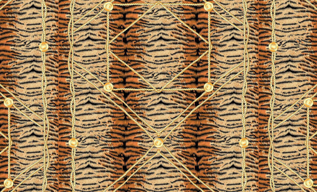 抽象背景底纹装饰提花图案家纺地毯服装移门图片