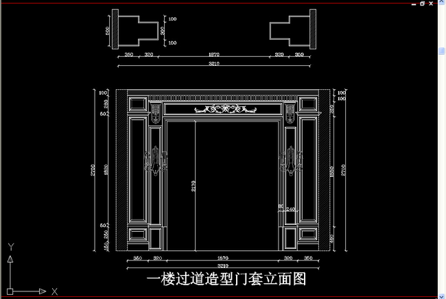 固装家具设计图纸模板下载(图片编号:13473321)_家具