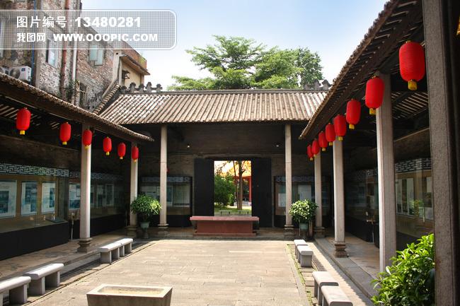 中国建筑 传统建筑 古代建筑图片