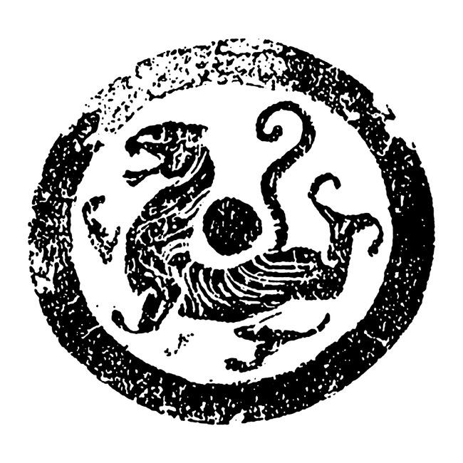 龙凤图案 龙凤呈祥 祥云图案 龟长寿 仙鹤 麒麟 图腾 花纹 浮雕花纹