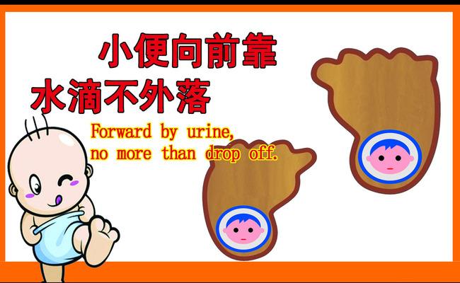 洗手步骤提示图