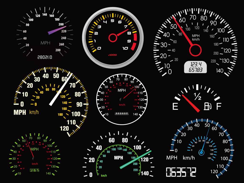 汽车仪表盘图标大全 汽车仪表盘故障灯图解 汽车故障灯标志图解 汽车
