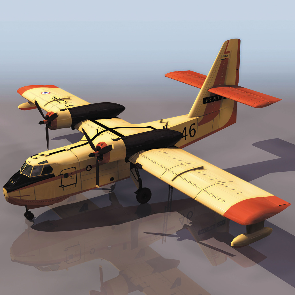 3d飞机模型制作教程