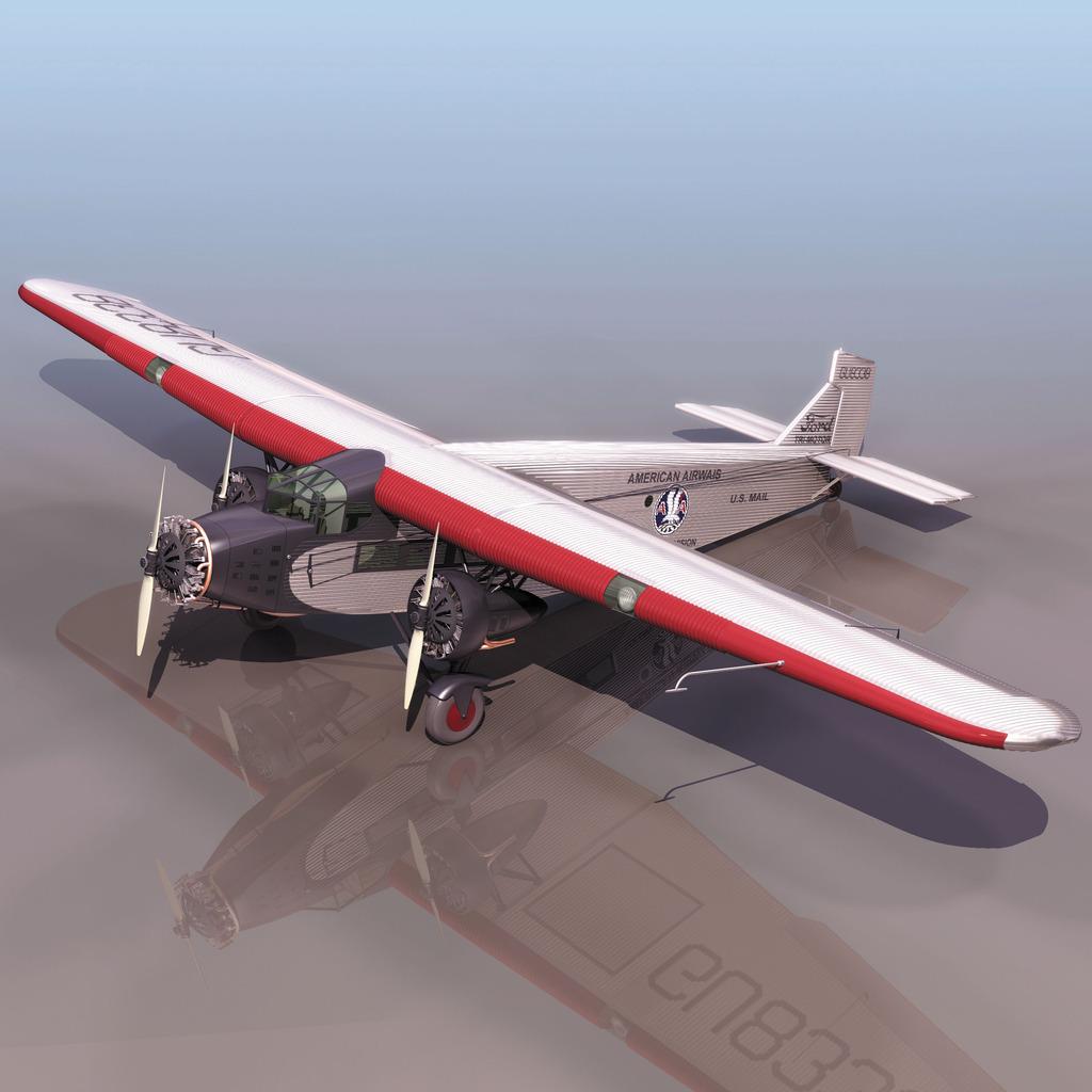 fa5飞机3d模型下载