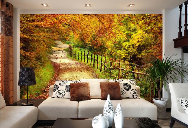 背景墙|装饰画 电视背景墙