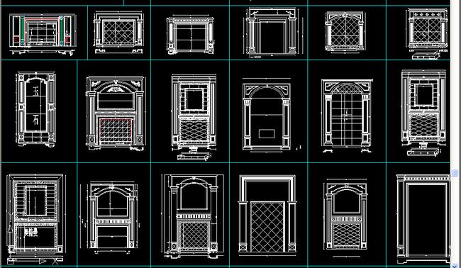 我图网提供精品流行电视墙背景设计CAD图库素材下载,作品模板源文件可以编辑替换,设计作品简介: 电视墙背景设计CAD图库,,使用软件为 AutoCAD 2004(.dwg) 电视墙背景设计CAD图库图片下载电视背景墙 电视墙 客厅背景墙 卧室背景墙 实木护墙高端整木固装木门木饰面深化杭州店CAD图库实木罗马柱图库木门木饰