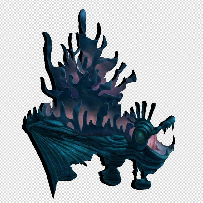 design 卡通海底珊瑚简笔画海底珊瑚画卡通 图卡通海底  卡通动物造型