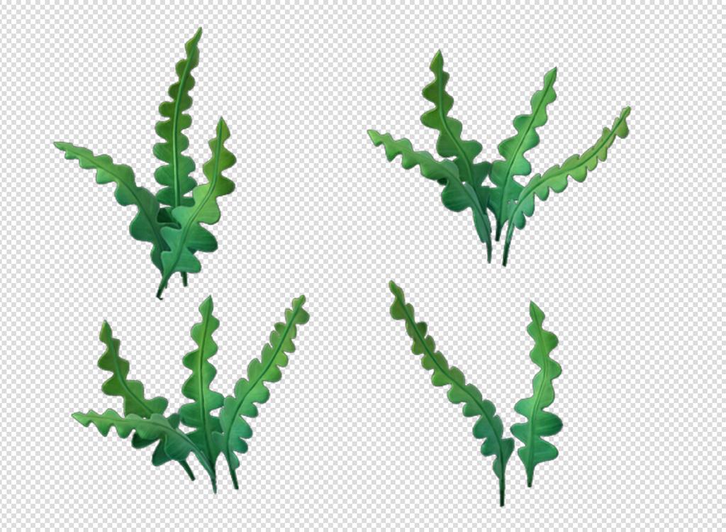 3d模型 cg模型 植物模型