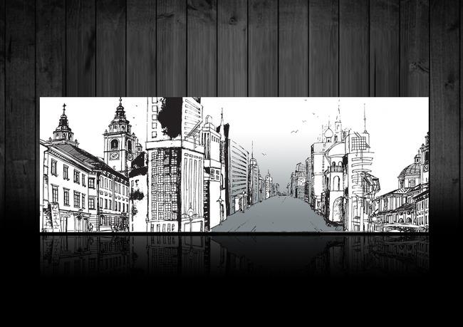 平面设计 舞台背景 商场促销舞台背景 > 商场橱窗背景  中国最大的