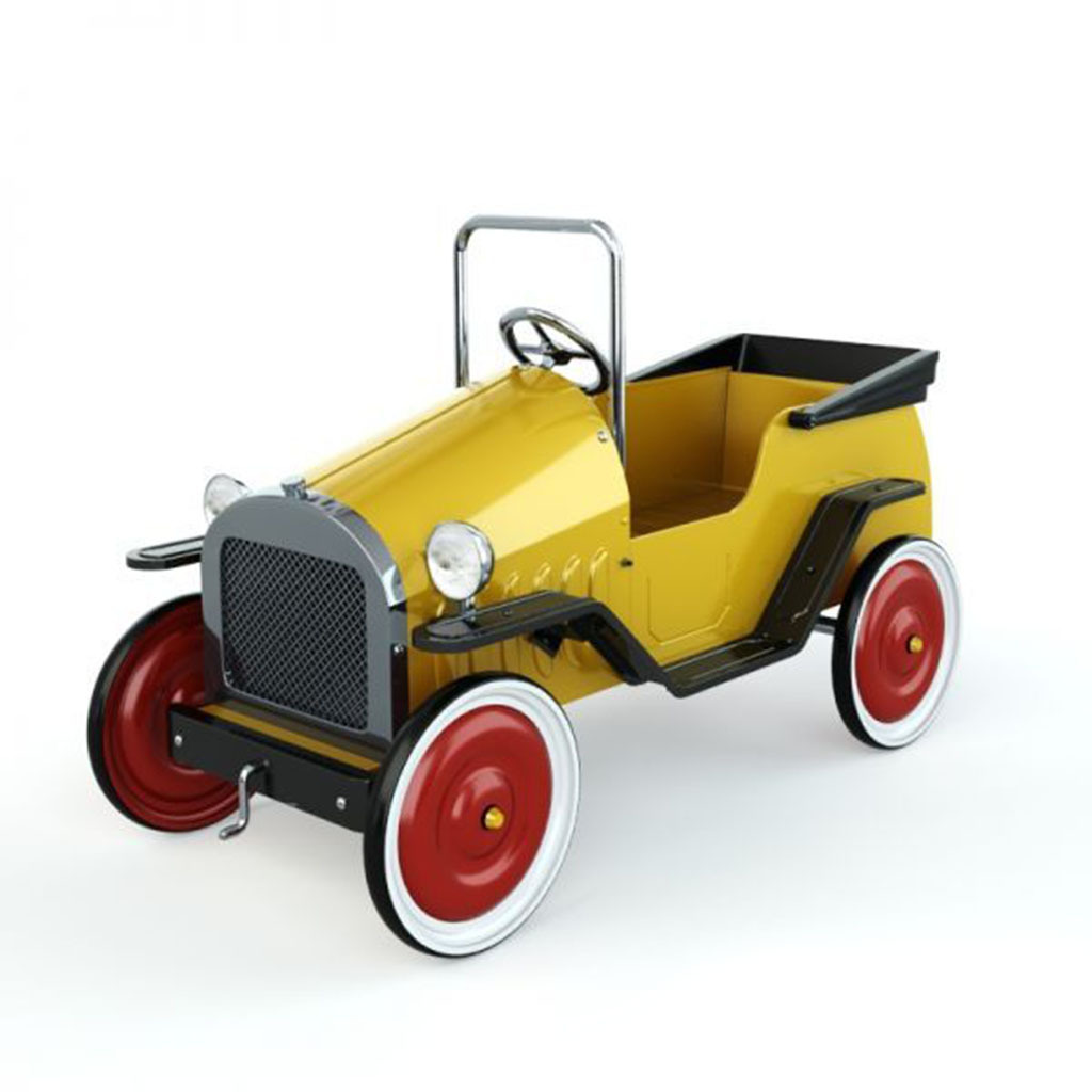 3d老式经典汽车模板下载 3d老式经典汽车图片下载三维动画游戏模型