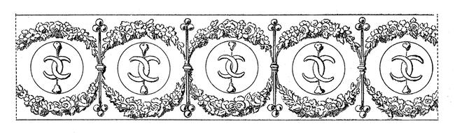 手绘设计 潮流花卉 底纹边框 花纹花边 欧式花纹 铁艺 花草纹 花藤