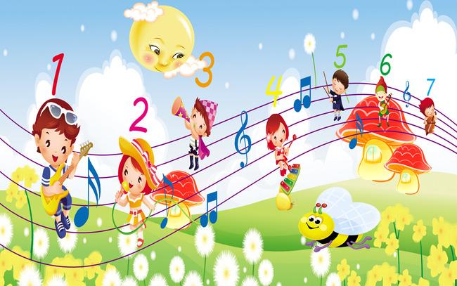 我图网提供精品流行儿童房间风景背景墙卡通人物音符素材下载,作品模板源文件可以编辑替换,设计作品简介: 儿童房间风景背景墙卡通人物音符 位图, RGB格式高清大图,使用软件为 Photoshop CS3(.psd)