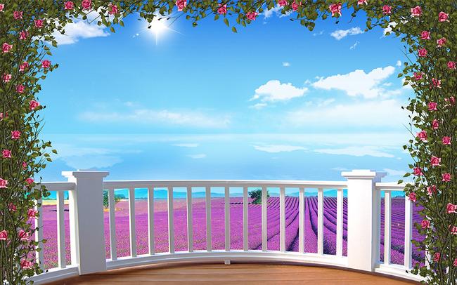 3d梦幻花园