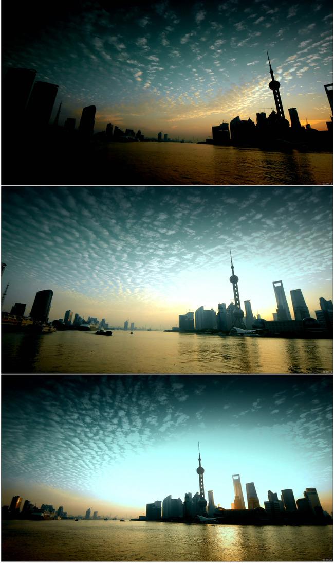 上海东方明珠视频模板下载(图片编号:13687485)_城市