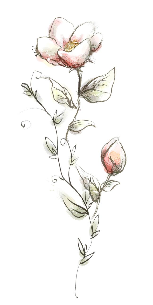 平面设计 花纹图案设计 花纹背景 > 手绘彩绘花玻璃移门  下一张&nbsp