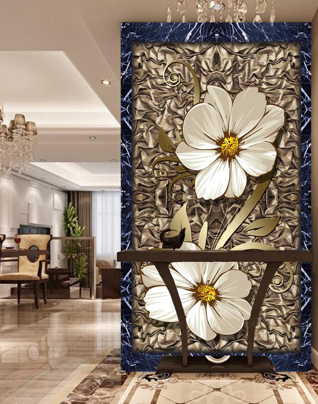 3d玄关欧式壁画高清图片下载(图片编号13704688)3d图片