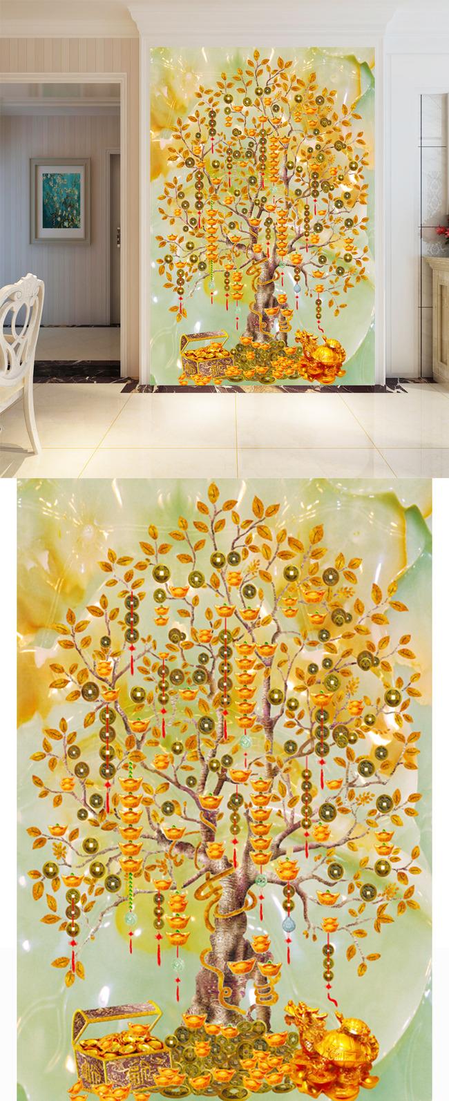 立体 3d 室内装饰壁画 手绘壁画 壁画背景墙 房间壁画 家庭壁画 客厅