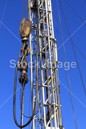 井架交流接触器接线图