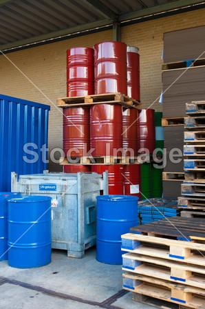 油桶灯笼手工制作教程