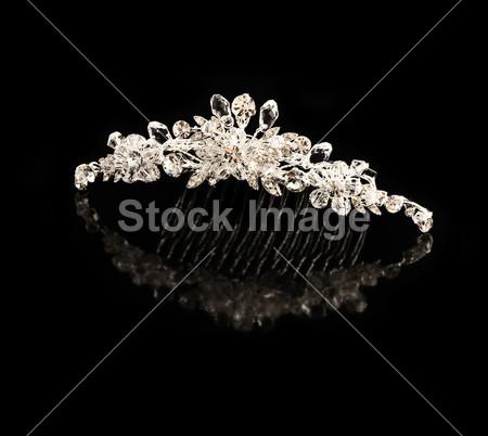 10束头发提炼出贝多芬钻石图片