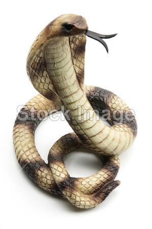 图解48段魔尺拼眼镜蛇