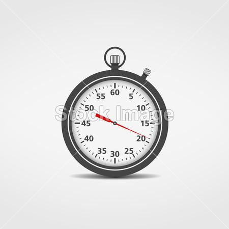 秒表图标摄影图片下载_珠宝及钟表类_静物|物品_拍