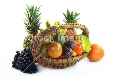 > 水果篮