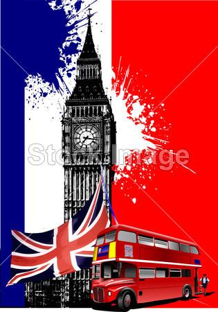 >与伦敦图像手册封面