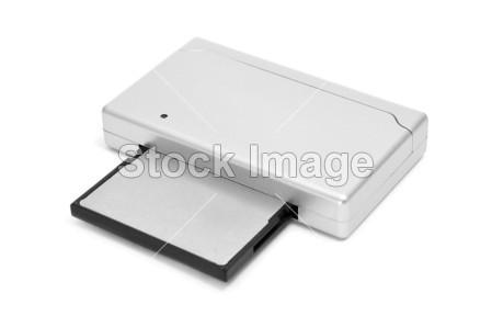 内存卡读卡器摄影图片下载