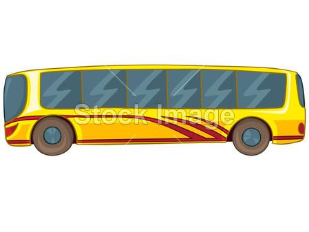 > 卡通巴士