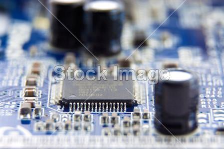 集成电路板上的编程语言