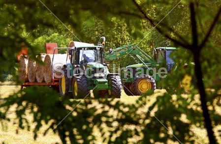 蓝色的 国 作物 干 灰尘 环境 设备 农场 农民 农业 场 食品 粮食图片