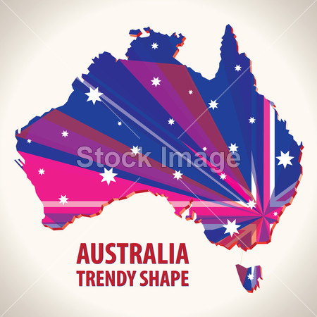 澳大利亚 背景