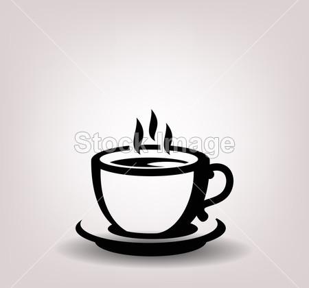 > 咖啡图标