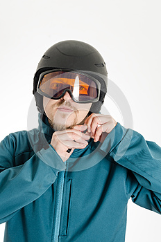 reban goggles  with goggles